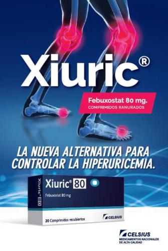 Xiuric