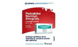 Paricalcitol Normon