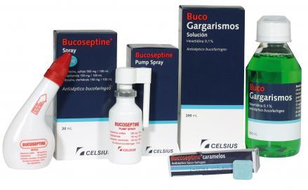 Bucoseptine